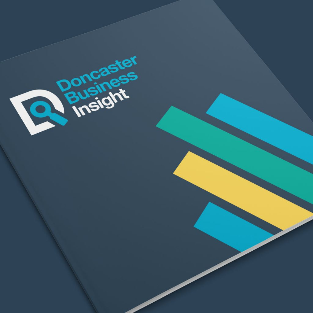 Branding for Doncaster Business Insights